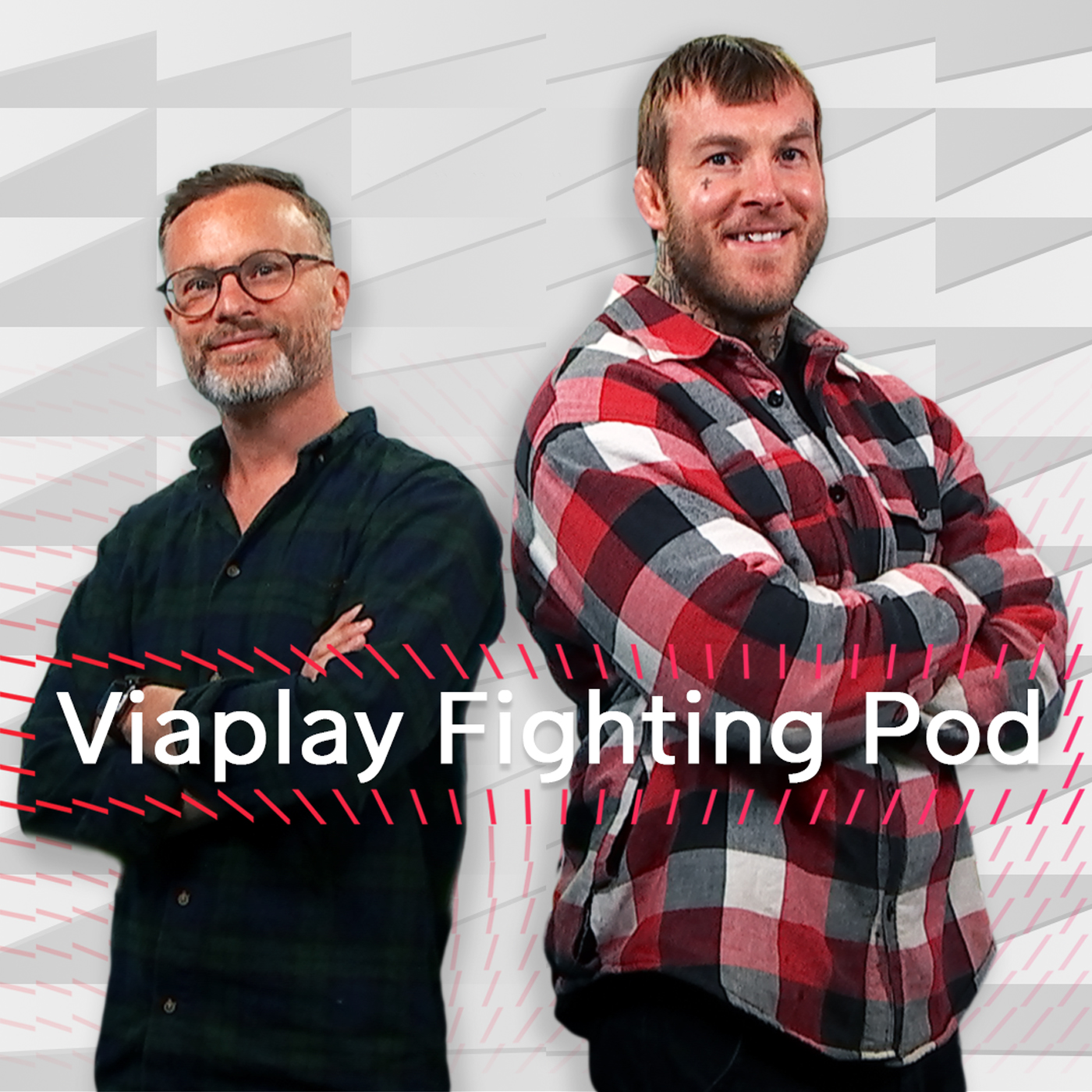 Viaplay Fighting Pod