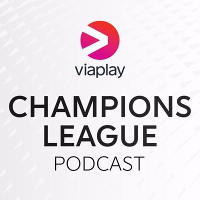Viaplay Champions League Pod