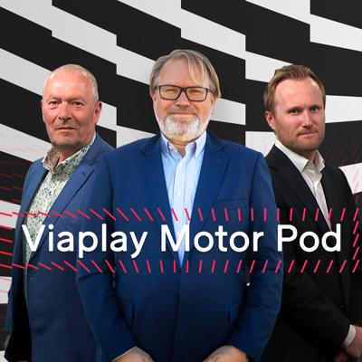 Viaplay Motor Pod: Episode 3