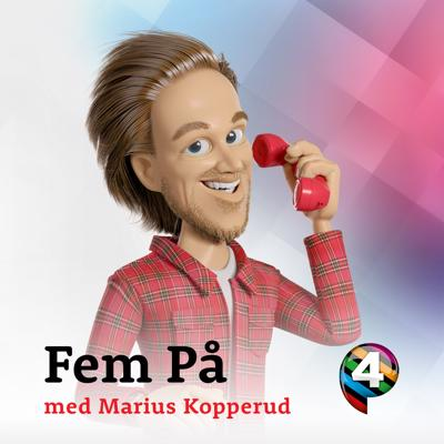 FEM PÅ - For myke dekk
