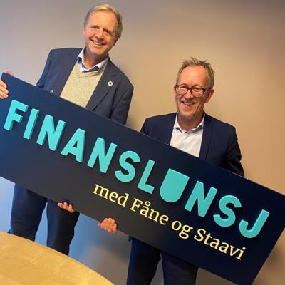 Verdensledende norsk teknologi gir klimasmarte hus