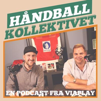 EP09 - Dopingsak og herlig norsk håndballhelg