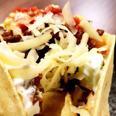 Matpodden - Taco