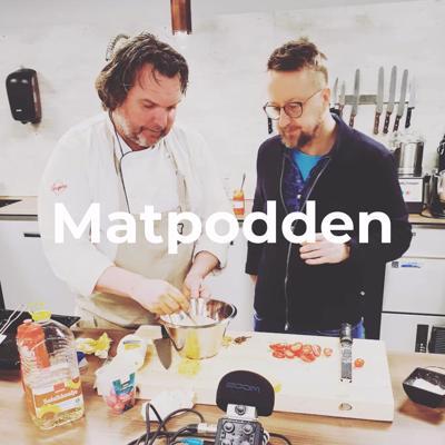 Matpodden - Lyd med god smak