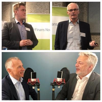 Bankkonkurranse, prisen på penger i utlandet og norske lånerenter