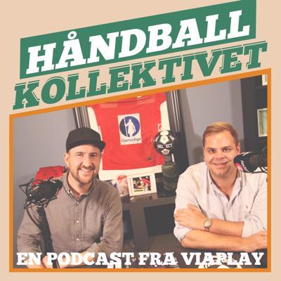 S2 EP02: Tidenes sykeste håndballtrekning