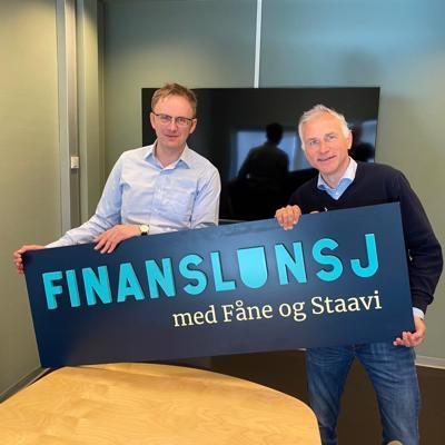 Kryptovaluta, Svalbard og hva er egentlig penger?