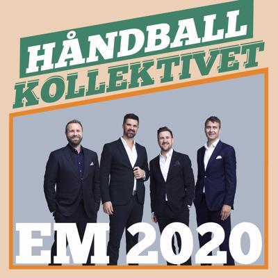 EM20 - EP01: Sjokkmesterskapet