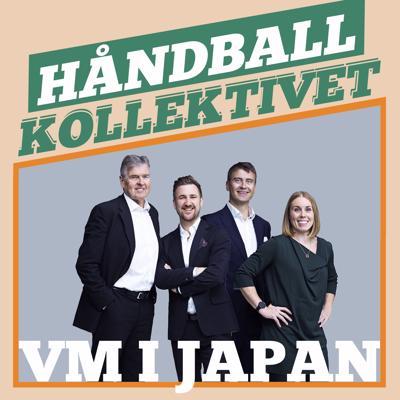 VM19 - EP03: En perfekt VM-start for Norge