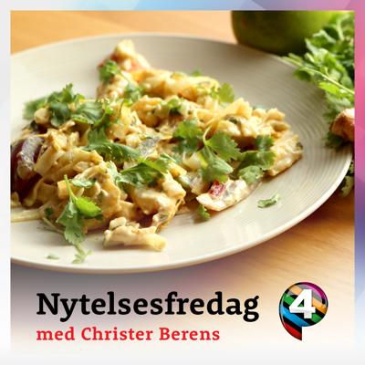 Christer Berens tar deg med til Thailand