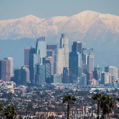Los Angeles med Øystein Greni (051)