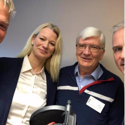 De 10 neste årene i norsk økonomi
