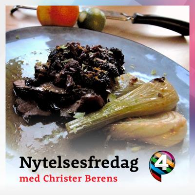 Christers sprøstekte andebryst + vin-quiz