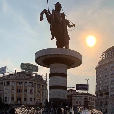 Nord-Makedonia (032)