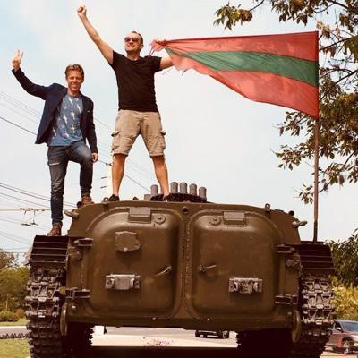 Moldova og Transnistria (017)