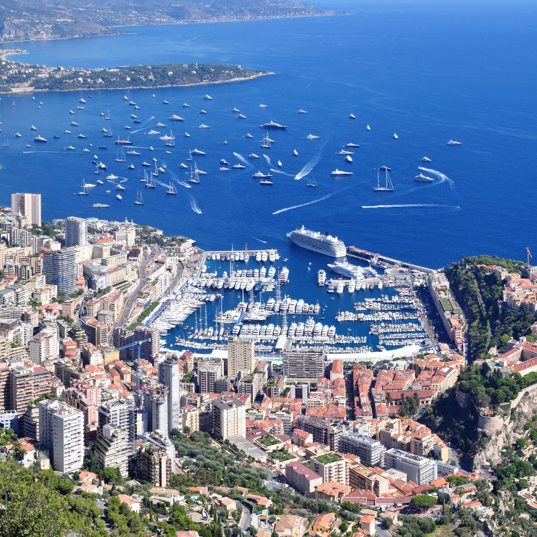 Monaco (084)