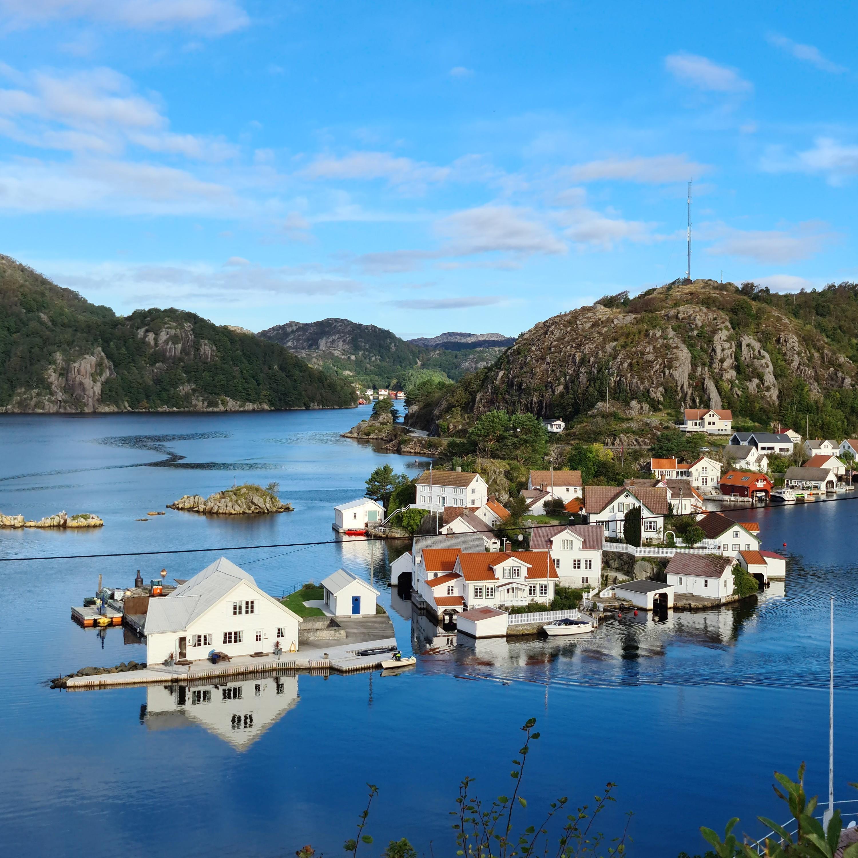 Alle Norges kommuner med Andreas Trohjell (077)