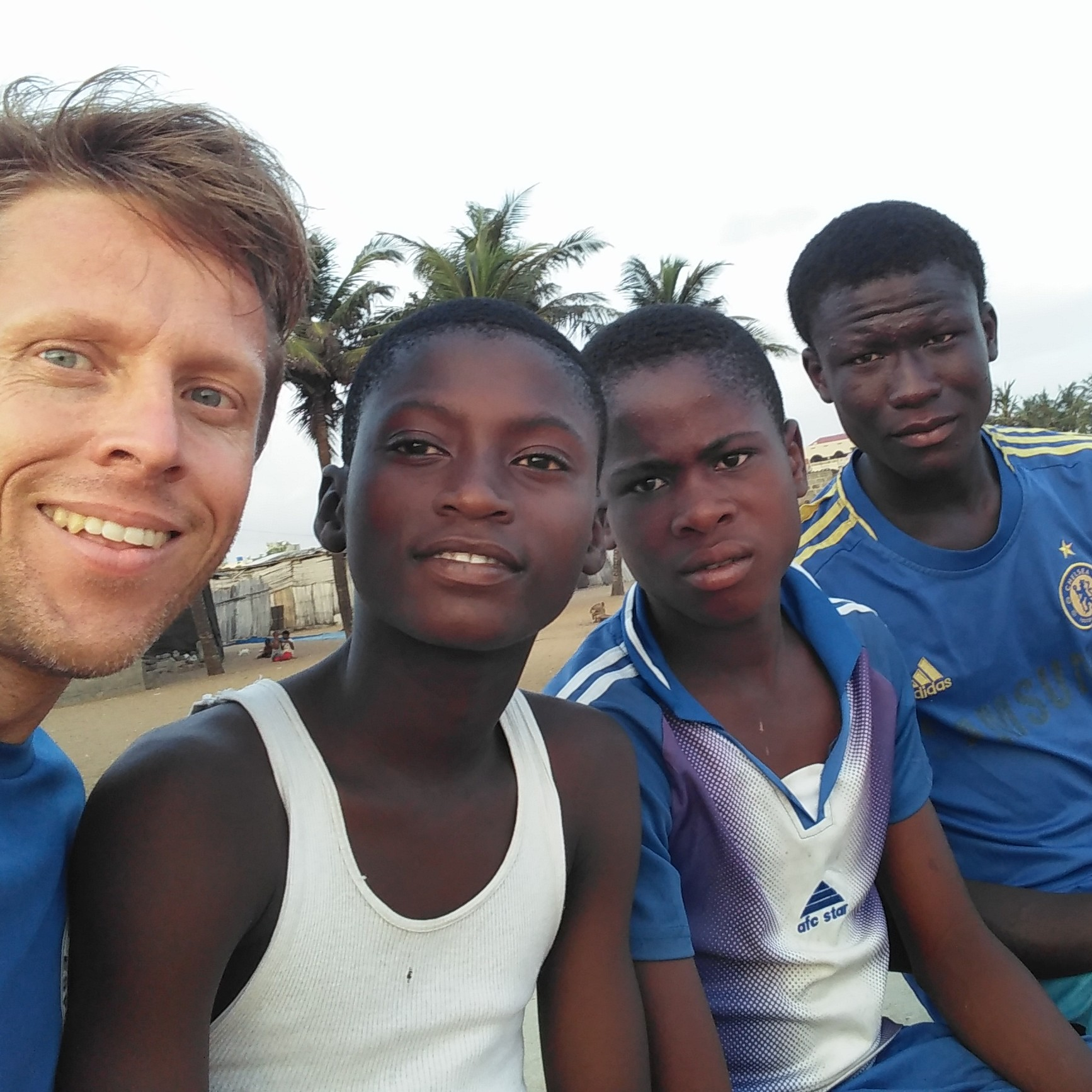 Benin (083)