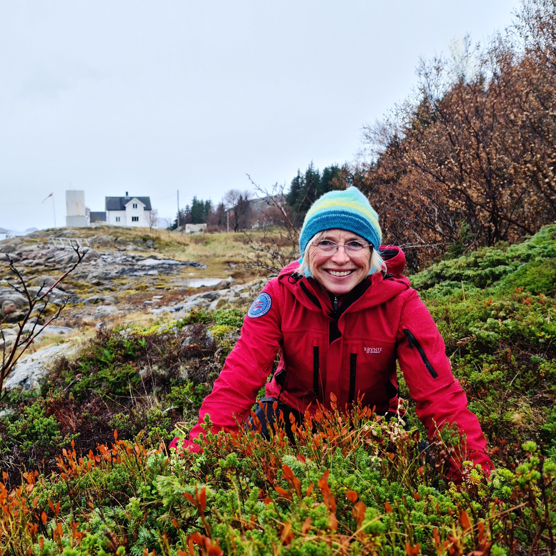 Seven Summits med Randi Skaug (068)
