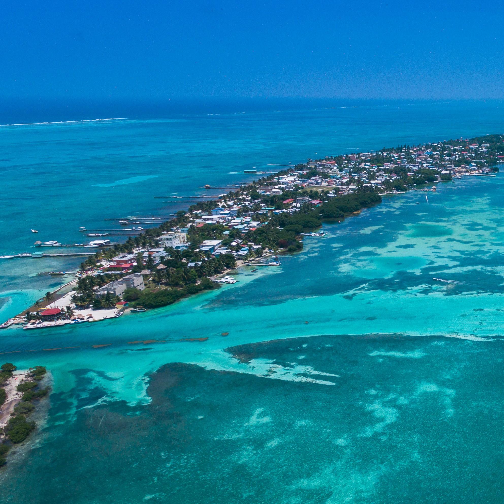 Belize med Ellen Sjølie (079)