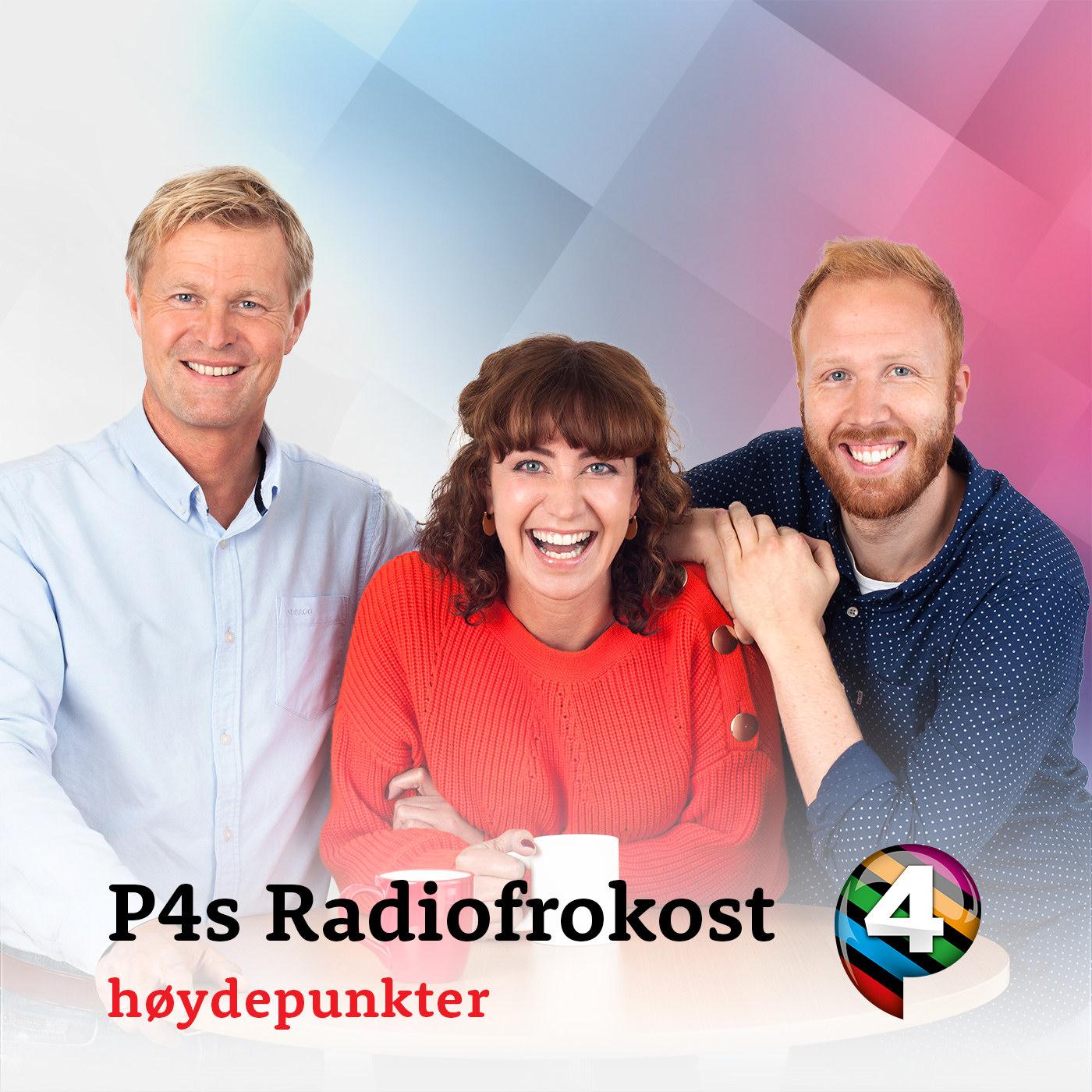 P4s Radiofrokost